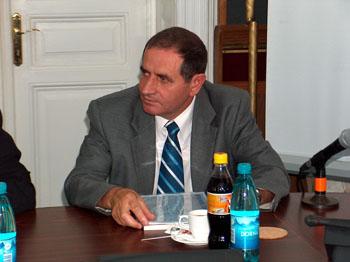 Gheorghe Maftei